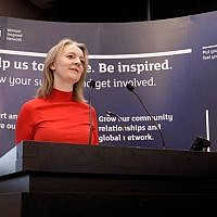 "Liz Truss MP said the EHRC's new commissioners would ""drive [the government's] agenda forward""."