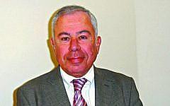 Rabbi Steven Katz