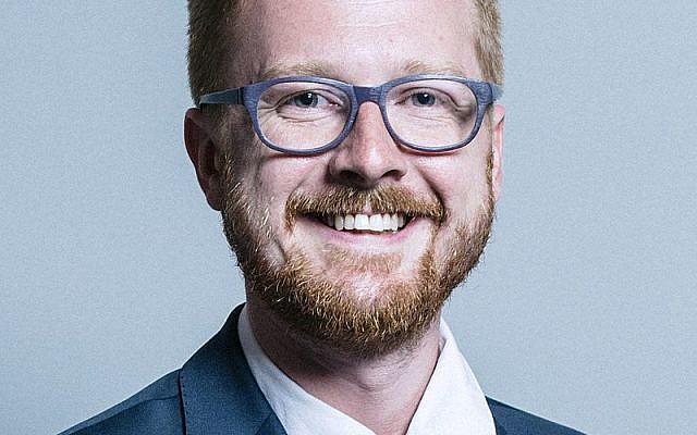 Lloyd Russell-Moyle