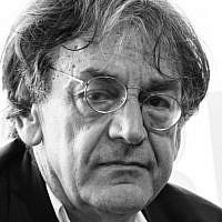 Alain Finkielkraut (Claude Truong-Ngoc / Wikimedia Commons)