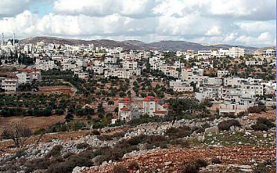 Deir dibwan (Wikipedia/Dibwnay24)