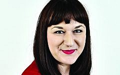 Ruth Smeeth