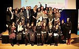 Jewish Schools Awards finalists! (Marc Morris Photography)