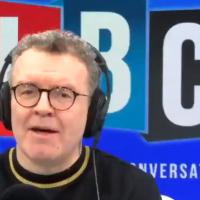 Tom Watson on LBC