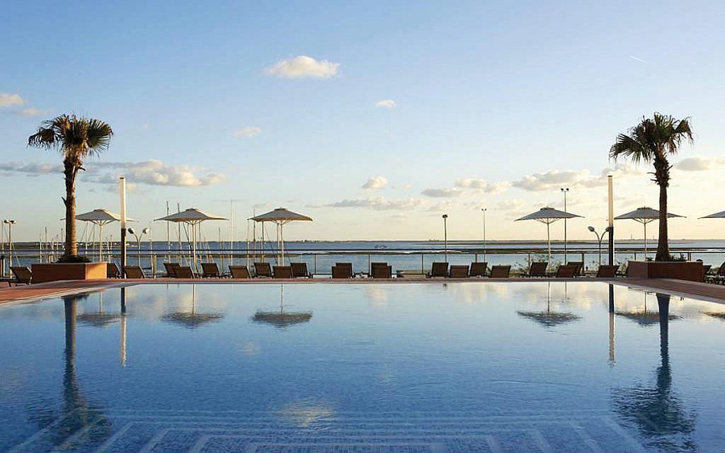 Real Marina kosher Hotel & Spa