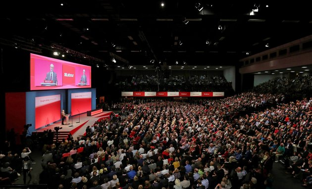 United Kingdom equality watchdog opens anti-Semitism probe into Labour party