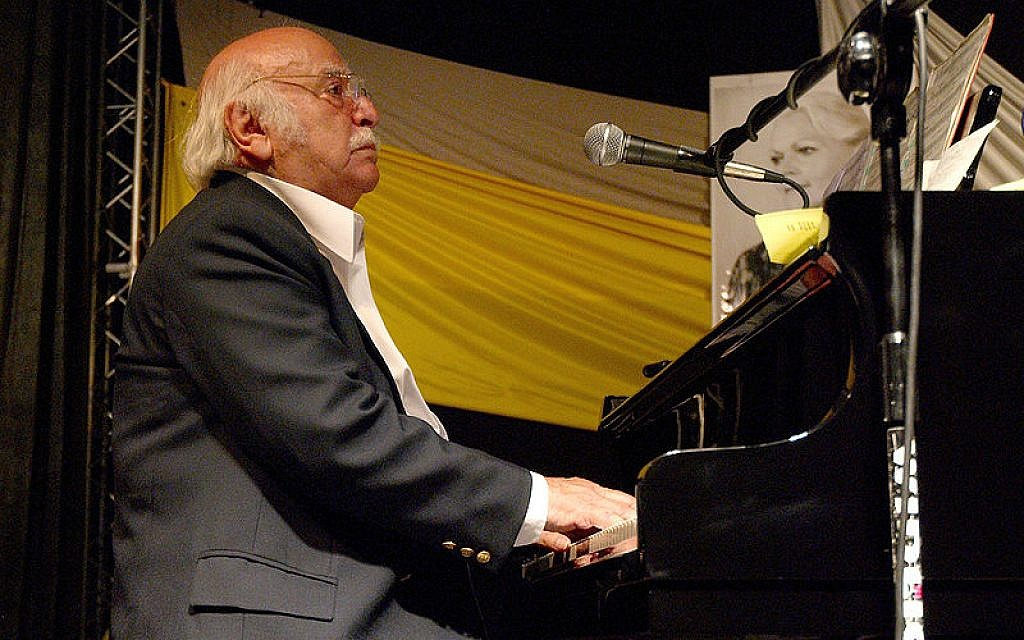Pianist and composer Leopold Kleinman-Kozłowski dies at 100