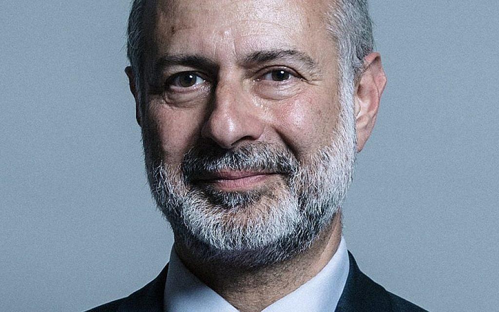 Labour frontbencher 'wholly opposed to Israel Apartheid Week'