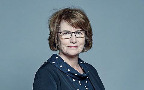 Dame Louise Ellman