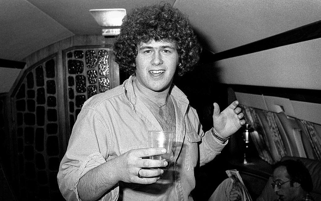 Danny Clifford. Credit: Bob Dylan