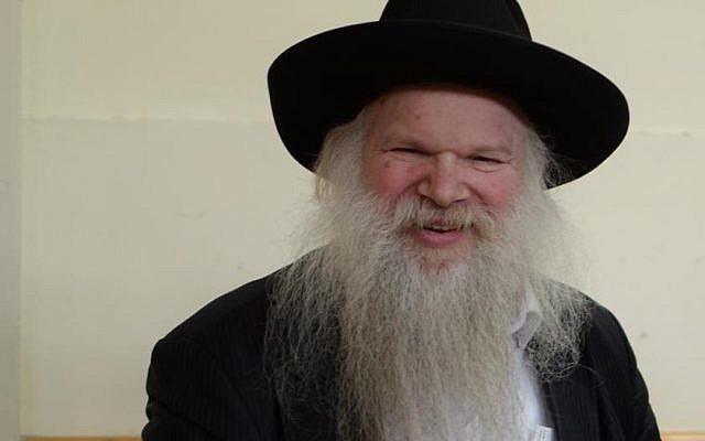 Rabbi Herschel Gluck
