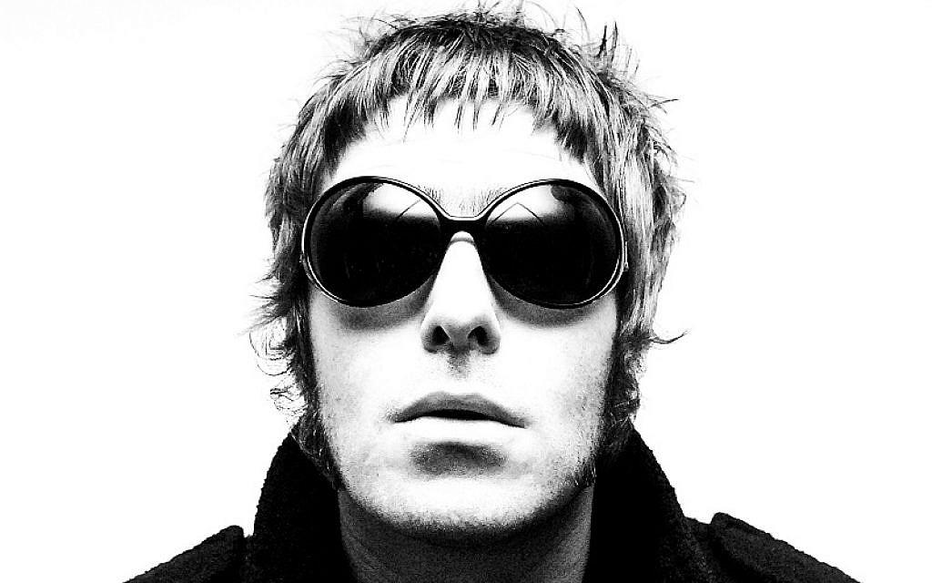 Liam Gallagher, 2006. Credit: Danny Clifford