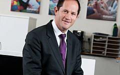Richard Franklin is chief executive of Kisharon