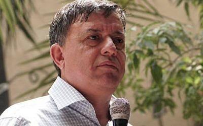 Avi Gabbay (Noam Sarna/Wikipedia)