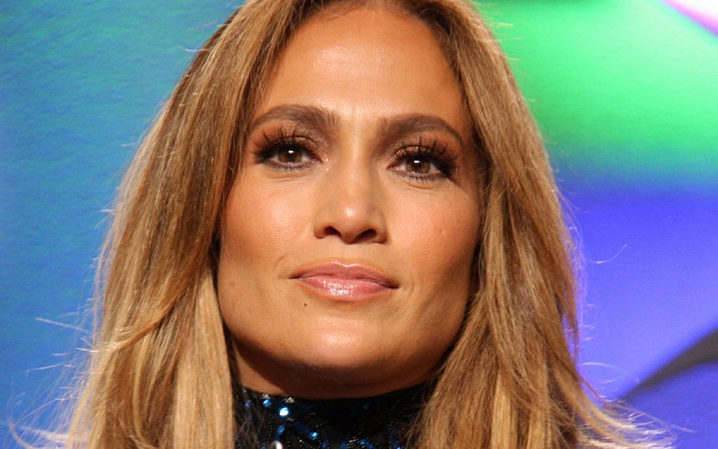 Jennifer Lopez to perform in Israel for the first time