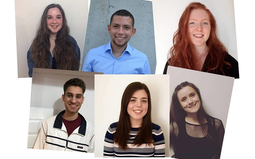 New sabbatical team announced by UJS for 100th anniversary year