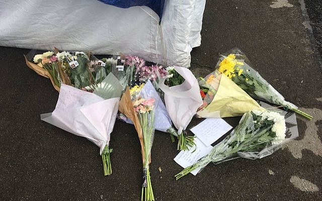 Tributes paid to 'bubbly' ex-JFS pupil killed in tragic fall