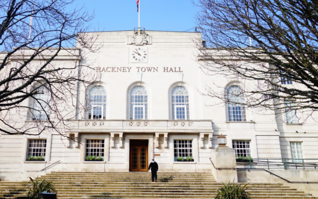 Hackney Council (Google Maps)