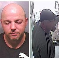 Photos issued by Metropolitan Police of Joseph McCann  (Photo credit: Metropolitan Police/PA Wire)