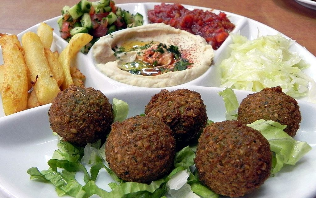 Study finds Israel has one of lowest number of diet-related deaths in the world
