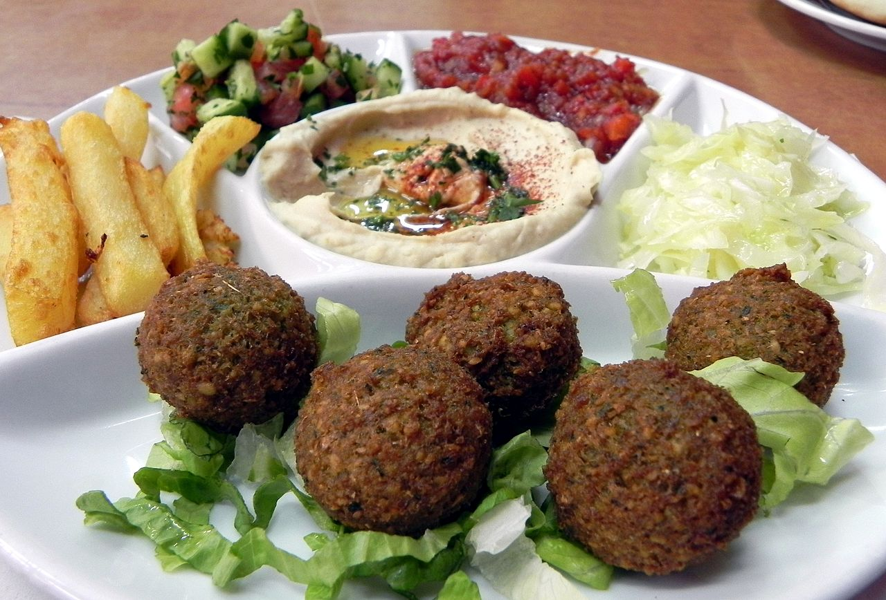 Research finds Israel has world's healthiest diet