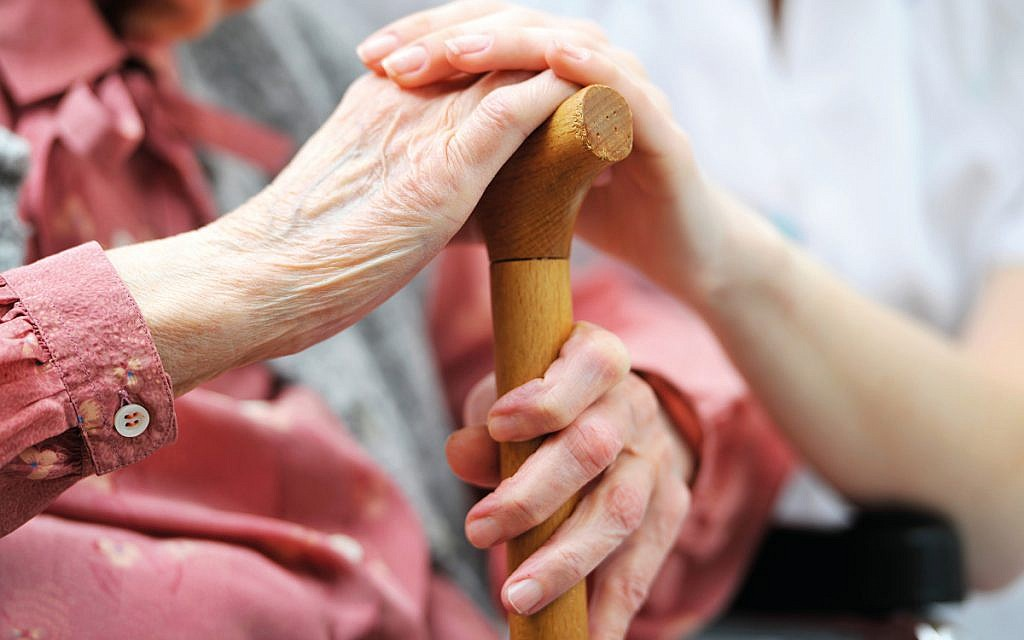 It's a 'forgone conclusion' that Jewish care homes will shut in the next five years, as the community heads for a social care crisis