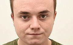 Jack Renshaw, the neo-Nazi who will be sentenced on Friday for plotting to kill Labour MP Rosie Cooper.  Photo credit: GMP/PA Wire