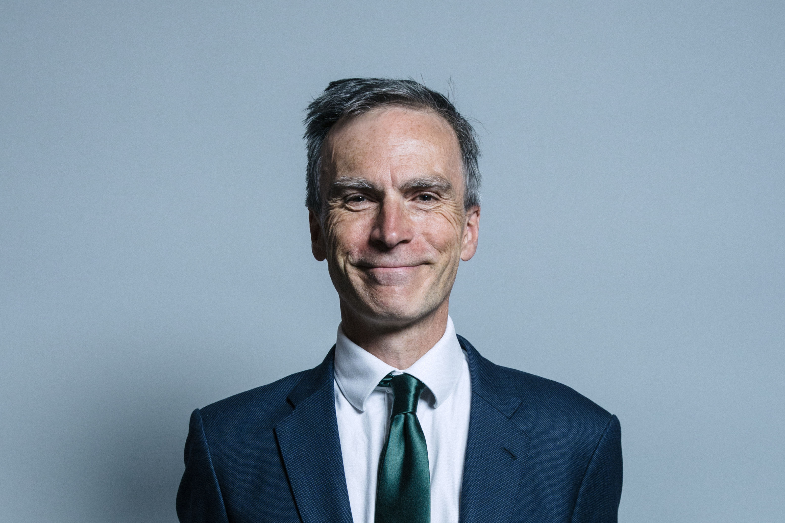 Image result for Andrew Murrison, Britain's minister for the Middle East
