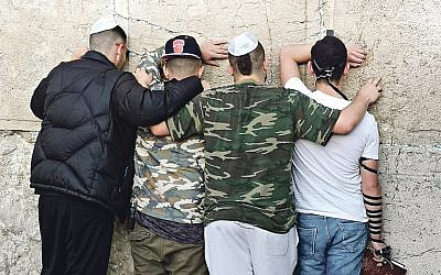 Drug addiction is highly prevalent in Israel's ultra-Orthodox community