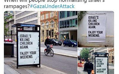Twitter / Protest Stencil