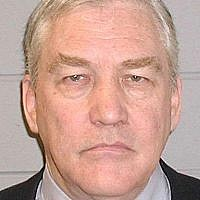 Conrad Black (Wikipedia/United States Marshals Service)
