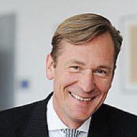 Mathias Doepfner. (Wikipedia/Axel Springer AG_)