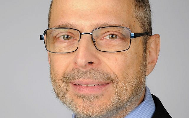 Rabbi Jeff Berger