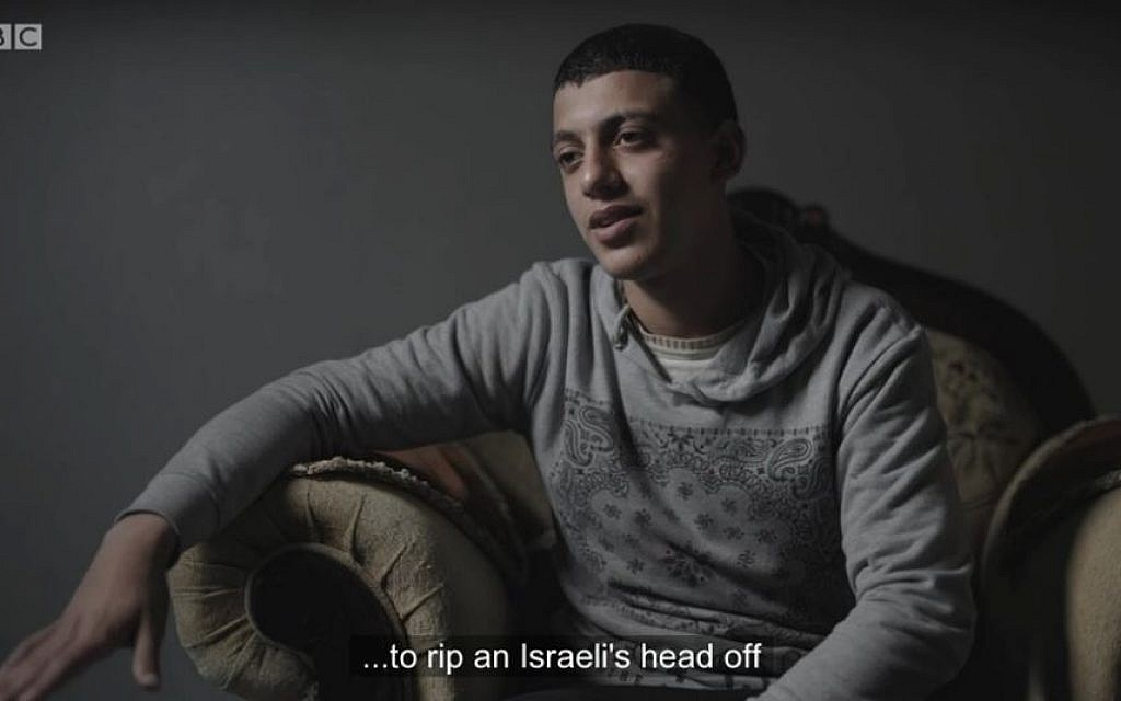 BBC condemned for mistranslating Arabic word for 'Jew' to 'Israeli' in Gaza film