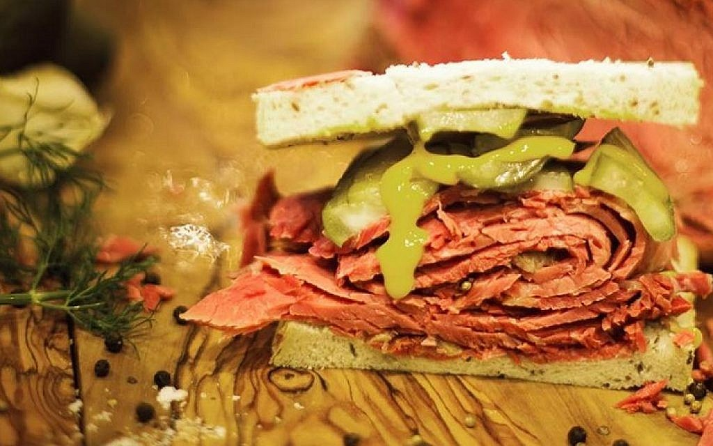 Reubens is reopening with a new look – but the same beloved salt beef