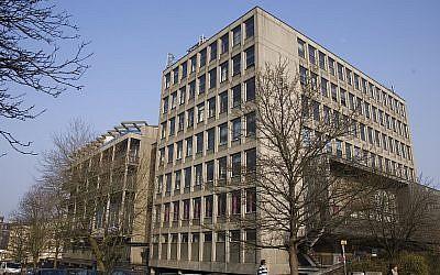 University of Bristol Union (Wikimedia/Steinsky)
