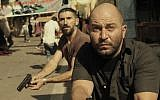 Fauda. (OHAD ROMANO, courtesy of yes Studios)