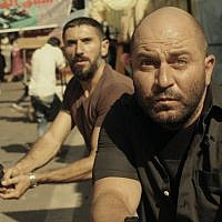 Fauda is one of Israel's most famous Netflix exports. (OHAD ROMANO, courtesy of yes Studios)