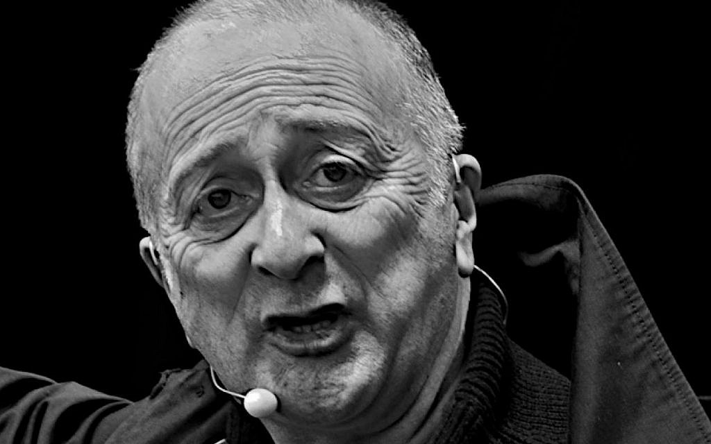 Tony Robinson leaves Labour over antisemitism, Brexit and 'sh*t leadership'