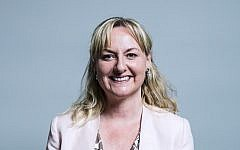 Lisa Cameron MP