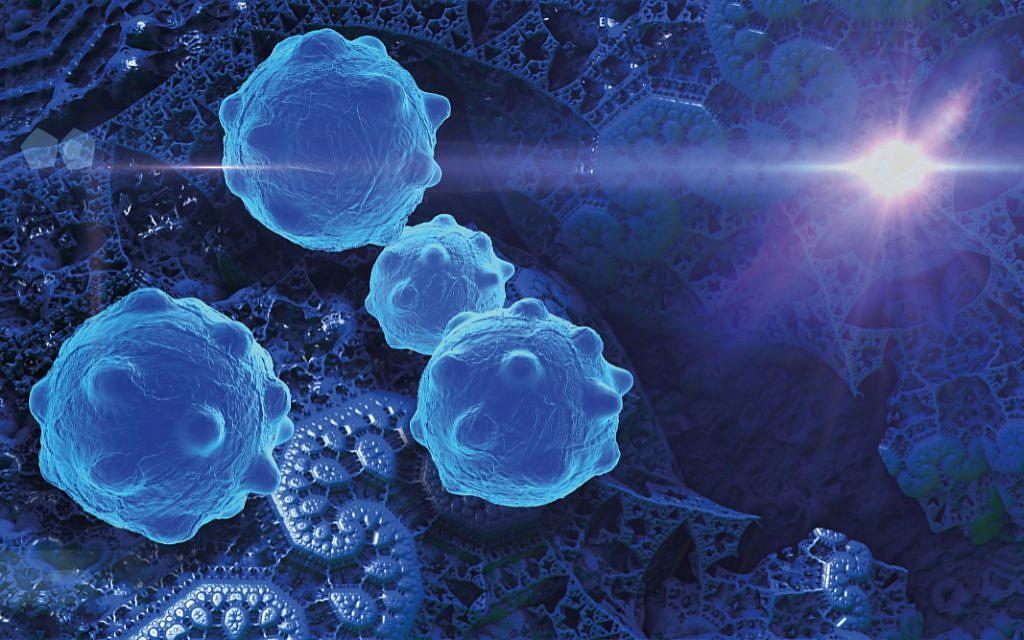 Israeli cancer breakthrough 'doubles life expectancy'