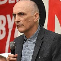 Labour MP Chris Williamson. Photo credit read: Rousseau/PA Wire