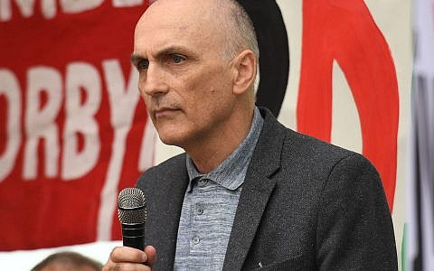 "File photo dated 04/09/18 of Labour MP Chris Williamson who has tweeted his ""heartfelt thanks for the avalanche of goodwill messages from grassroots members"" after his suspension from the party was lifted. PRESS ASSOCIATION Photo. Issue date: Thursday June 27, 2019. Derby North MP Mr Williamson was suspended in February after video footage showed him telling a meeting of the grassroots Momentum group that Labour's reaction to anti-Semitism allegations had led to the party being ""demonised"". See PA story POLITICS Williamson. Photo credit should read: Stefan Rousseau/PA Wire"