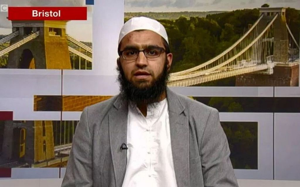Board of Deputies letter to BBC demands apology over imam coverage