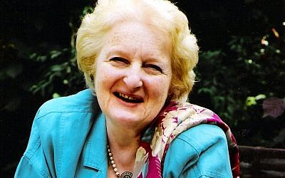 Baroness Rabbi Julia Neuberger (Photo credit: Derek Tamea)
