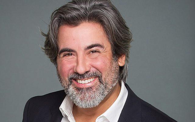 Pablo Rodríguez MP  (Wikipedia/Arturorivero1981)
