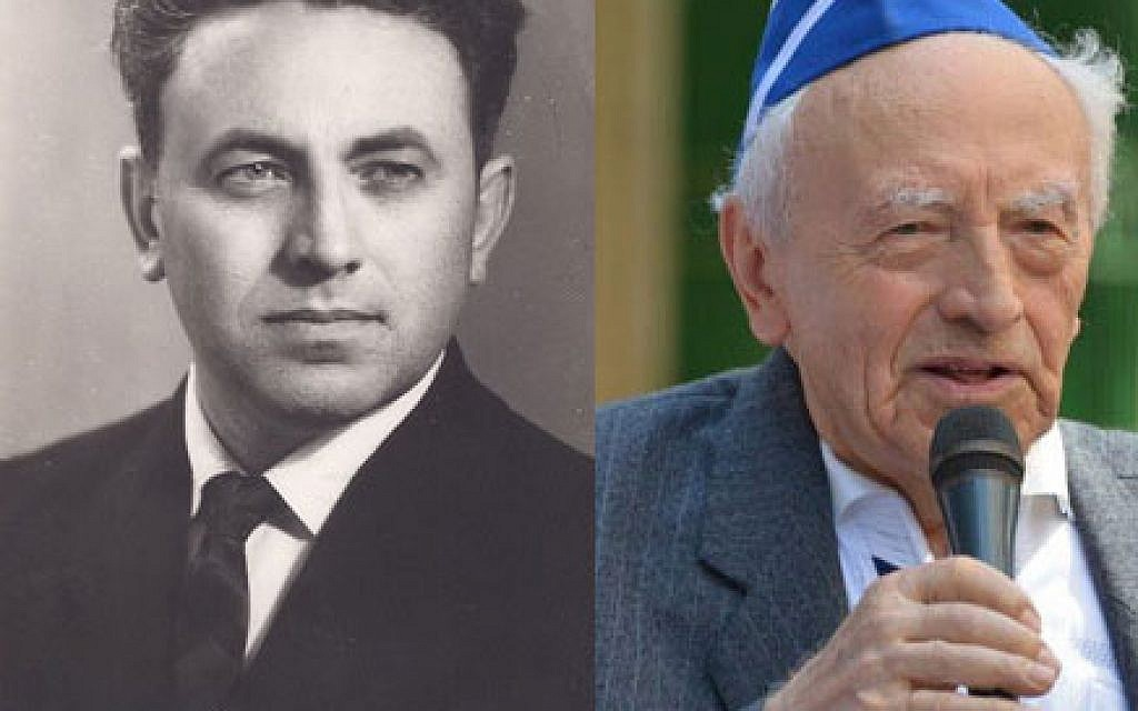 Progressively Speaking: What is the significance of Semyon Rosenfeld's death?
