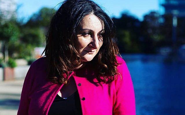 Claire Silverstone