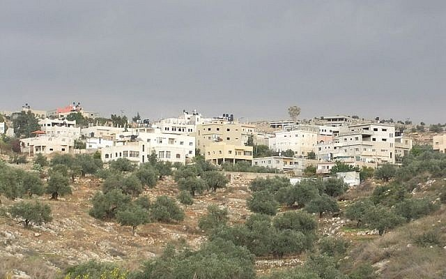 Deir Qaddis (יעקב/Wikipedia)