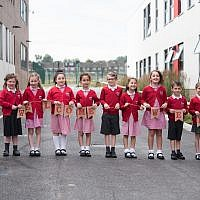 Official opening of Yavneh Jewish Primary School (Credit: Blake Ezra Photography 2019)